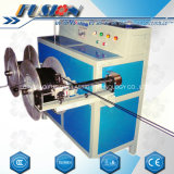 Double Threads ExtrusionのHDPE Welding Rods Extruder Line