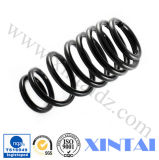 Molla di compressione su ordinazione della bobina di spirale di alta qualità