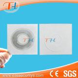 13.56 MHz Hf RFIDのラベルRFIDライブラリラベル