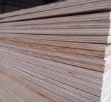 coffrage commercial en bois de contre-plaqué de colle de 1220*2135*9mm WBP