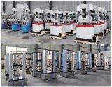 Máquina de prueba de acero china del hilo del surtidor 1000kn de Wew-1000kn