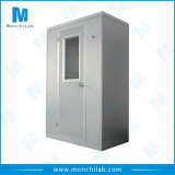 Acier laminé à froid l'air propre douche avec filtre HEPA