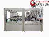 500 Bph 5 литров воды расширительного бачка автоматического заполнения производственной линии