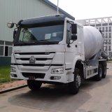 Vrachtwagen de van uitstekende kwaliteit van de Concrete Mixer van China Sinotruk HOWO 6*4