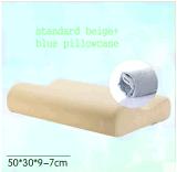 Almohada de la espuma de la memoria de los cuidados médicos 30 * 24 * 10cm