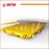 Carrito de la rampa plana motorizada Tranporter operados por batería (KPX-5-300T)