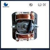 Motore elettrico per il cappuccio della cucina/stato assiale aria/del ventilatore