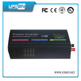 Inversor DC12V/24V/48V de la energía a AC220V/100V/110V (opcional)