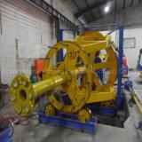 Equipo de producción del cable de alambre de Kvv