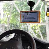 Держатель держателя автомобиля мобильного телефона вращения степени всеобщий