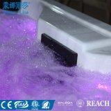 Monalisa Novo Design de Moda hidromassagem ao ar livre banheira de hidromassagem (M-3394)