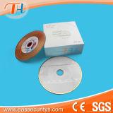 Etiqueta de segurança de CD baseada em cobalto