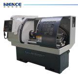 높은 Accuarcy CNC 절단 선반 기계 Ck6432A