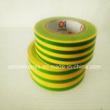 [بفك] شريط كهربائيّة يطبع مع اللون الأخضر صفراء