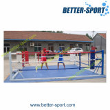 Différentes tailles 5m, 6m Chine Aiba Boxing Ring