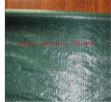 Уф стабилизированный 100% PP нетканого материала ткань для сельского хозяйства с сорняками коврик, трав и растительного покрова/ткань