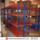 Best Selling Longspan Armazenamento de Fabricação de chapas metálicas prateleiras de aço