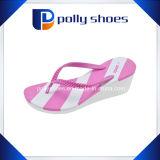 Ultimo sandalo delle donne della signora Wedge Sandal Casual Sandal