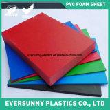 Feuille blanche de devise de PVC de la mousse Board/3mm 5mm de PVC pour l'impression