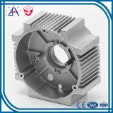 Заливка формы слитка алюминиевого сплава OEM изготовленный на заказ Кита высокой точности (SYD0097)