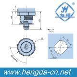 H9799 Gabinete de alta qualidade Buzina Gaveta Wardrobe Cam Locks