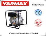 La ISO de alta presión diesel refrescada aire del Ce de la bomba de agua aprobó