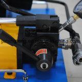 Manueller Gefäß-Bördelmaschine-Handmanueller Schlauch-quetschverbindenmaschine hydraulisch