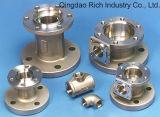 Алюминий 7075-T6parts CNC подвергая механической обработке для изготовленный на заказ подвергать механической обработке алюминия/части машинного оборудования