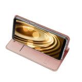 Teléfono Monedero de cuero de PU ultracompacto para Oneplus 5t