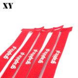 Fixador de vermelho de alta qualidade de retenção do cabo de fita