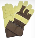 Cowgrain кожаные перчатки (232603)