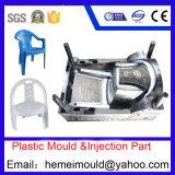 Modelagens por injeção plásticas da cadeira grande da alta qualidade de China
