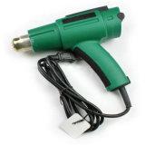 Zlrc 2000W Temperatura ajustável LCD Electric pistola de ar quente