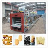 Biskuit-Maschine mit PLC-Steuerung für Fabrik-Gebrauch