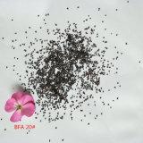 Matières premières abrasif Brown l'alumine fondue à la fabrication