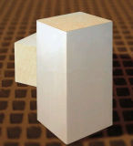 Rto를 위한 산업 Honeycomb Ceramic Heater