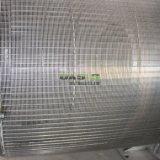 ステンレス鋼304のウェッジワイヤー受動の取入口スクリーンの網
