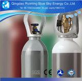 중국제 경쟁가격 휴대용 산소 실린더