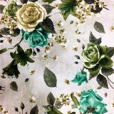 Bank & Gordijn: Polyester Afgedrukte die Stof, de Stof van de Bank, 330GSM, voor de Textiel van het Huis wordt gebruikt