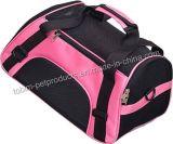 Bolsas de viaje de mascotas perros gatos transportista