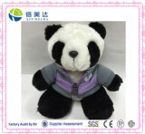 Les fabricants Shcool uniforme Custom-Made cute baby Panda Toy