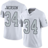 Re Matt Mcgloin Football Jerseys di Oakland Jim Otto Derek Carr Marquette