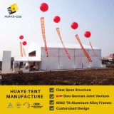 Tenda del baldacchino della tenda 10X20m del partito di prezzi attraenti della fabbrica