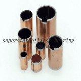 De Ringen van de Koker van het staal Metrisch voor de Externe Pomp van het Toestel