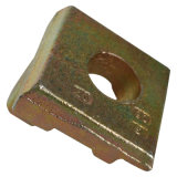Crane Rail Clips / Clamps in Plain