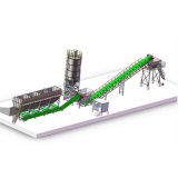 Новая конструкция автоматической стабилизации почвы цементного завода заслонки смешения воздушных потоков для продажи
