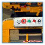 La bande horizontale a vu (machine de Sawing de bande de découpage en métal BS-712N)