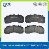 Garniture de frein de camion de fournisseur de la Chine de la haute performance Wva29126