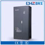 Mecanismo impulsor de velocidad variable de Chziri: Inversor 250kw 380V de la CA de la serie de Zvf300-G/P