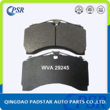 Fournisseur chinois ECE-R90 Standard Plaquettes de frein à usage intensif